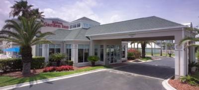 Hilton Garden Inn St Augustine Beach St Augustine Fl 401 A1a Beach 32080
