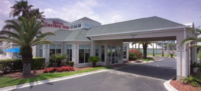 Welcome To The Hilton Garden Inn St. Augustine Beach We\'ve Been Expecting You! 2 of 16