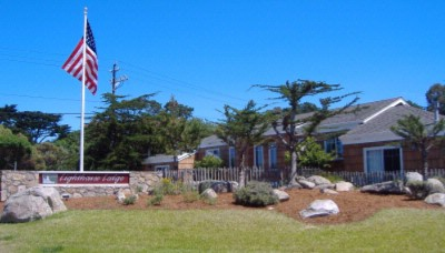 Image of Lighthouse Lodge & Cottages