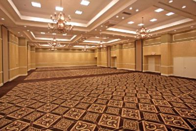 Our Elegant Ballroom 7 of 9