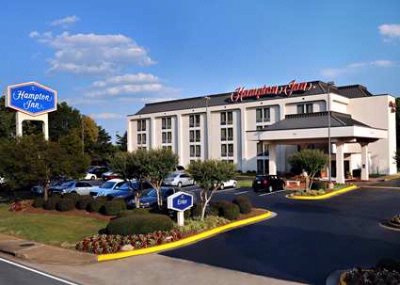 Hampton Inn Atlanta Airport South 1888 Sullivan Rd College Park Ga 30337