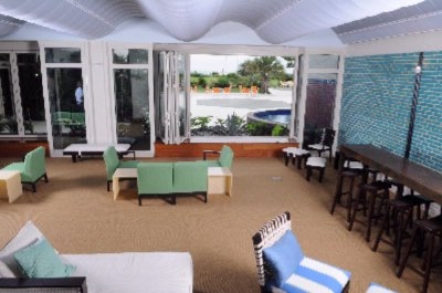 Ocean View Lobby And Sitting Area 6 of 10