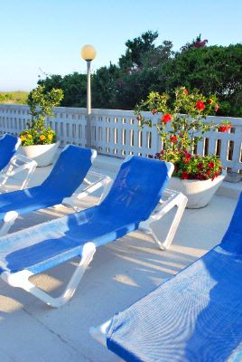 Blockade Runner Terrace And Pool Chairs 10 of 10