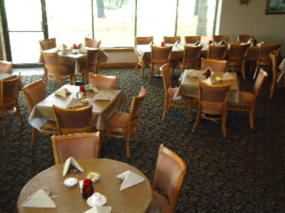 Captain\'s Table Restaurant 6 of 17
