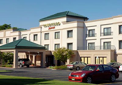 Courtyard by Marriott Albany Thruway 1 of 10