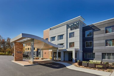 Image of Courtyard by Marriott Albany Airport