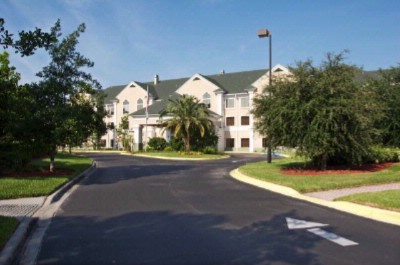 Image of Hawthorn Suites Orlando Airport