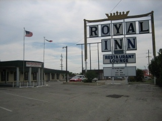 Royal Inn Abilene 1 of 11