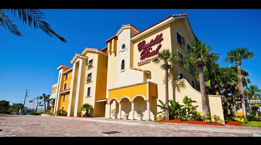 Castillo Real St. Augustine Beach Hotel 2 of 4