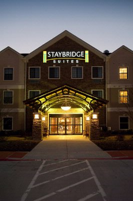 Staybridge Suites Fort Worth 1 of 16