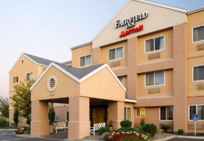 Fairfield Inn by Marriott 1 of 9