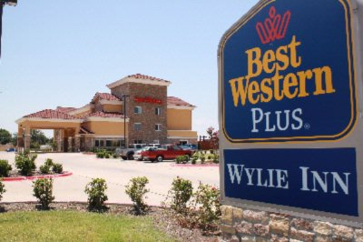 Best Western Plus Wylie 12 of 12