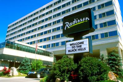 Radisson Hotel Rapid City Mt. Rushmore 1 of 11