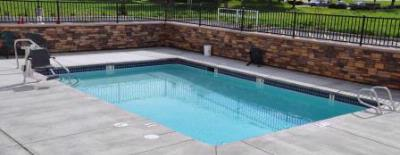Outdoor Heated Pool 7 of 12
