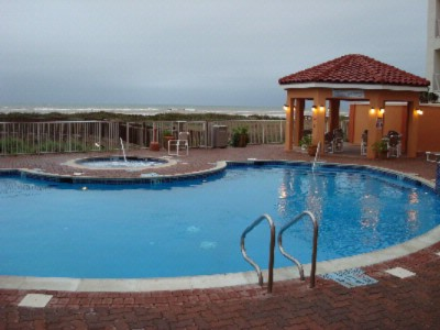 Beach Front Pool Spa La Copa Bestwestern South Padre Island 13 of 28