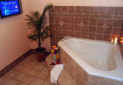 Jacuzzi Suites La Copa Bestwestern South Padre Island 18 of 28