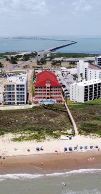 Gulf Of Mexico La Copa Bestwestern South Padre Island 5 of 28