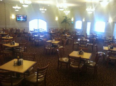 Free Breakfast La Copa Bestwestern South Padre Island 7 of 28