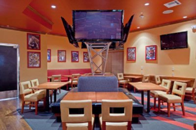 Our Sporting News Grill W/ 14 Flatscreens 6 of 24