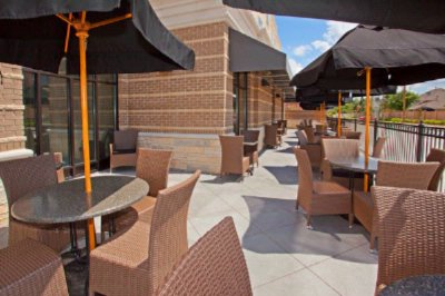 Sporting News Grill -Outdoor Patio 9 of 24