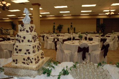 Wedding Receptions Are A Specialty 5 of 5