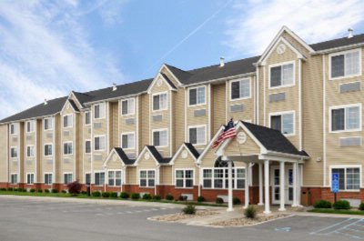 Microtel Inn & Suites Middletown 1 of 10