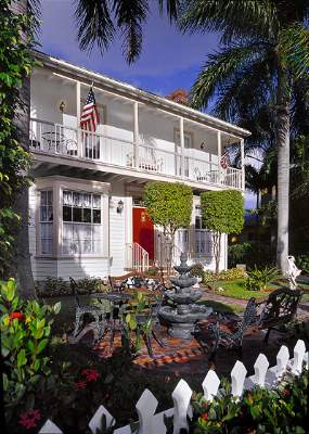 Image of Sabal Palm House Bed & Breakfast Inn