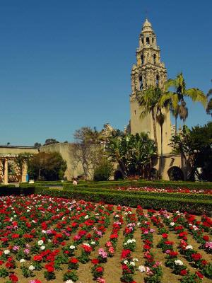 Balboa Park (Courtesy Pdphotos.org) 19 of 22