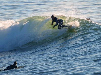 Surfing & Swimming Beaches A Short Drive: Photo Courtesy Of Pdphoto 20 of 24