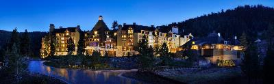 Image of The Ritz Carlton Lake Tahoe