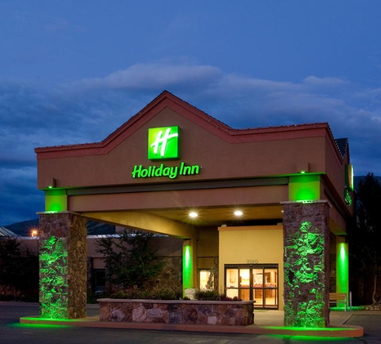 Holiday Inn Steamboat Springs 1 of 16