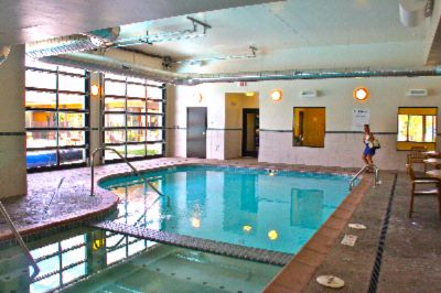 Indoor Heated Pool And Hot Tub Open Year Round 5 of 16