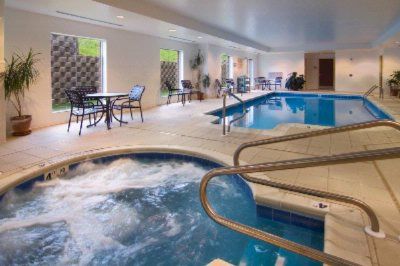 Indoor Heated Pool And Spa 10 of 10