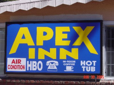 Apex Inn 1 of 3