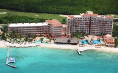 El Cozumeleno Beach Resort All Inclusive 1 of 21
