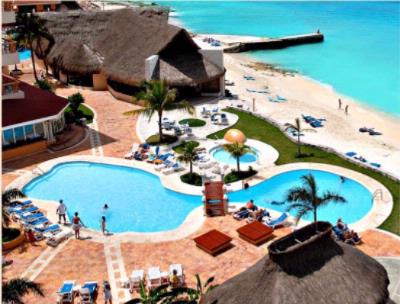 EL COZUMELENO BEACH RESORT ALL INCLUSIVE Cozumel Playa Santa Pilar