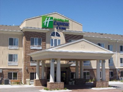 Holiday Inn Express & Suites Cherry Hills 1 of 4