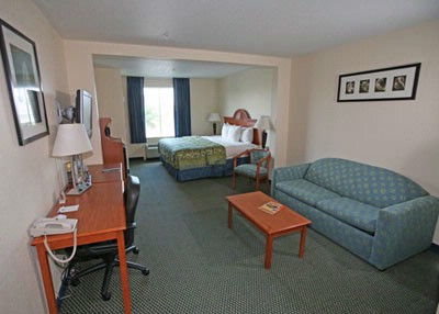 King Suite With Sofa Bed And 42 Inch Tv Dvd 19 of 31