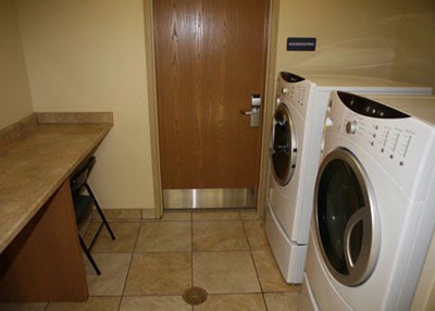 Guest Laundry Room 9 of 31