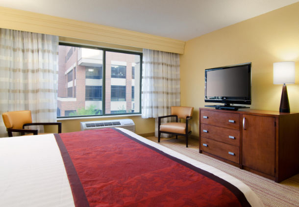 Image of Courtyard by Marriott Downtown at Uab