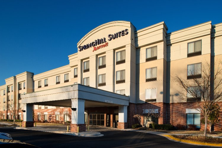 Image of Springhill Suites by Marriott Annapolis