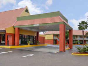Image of Days Inn Cocoa