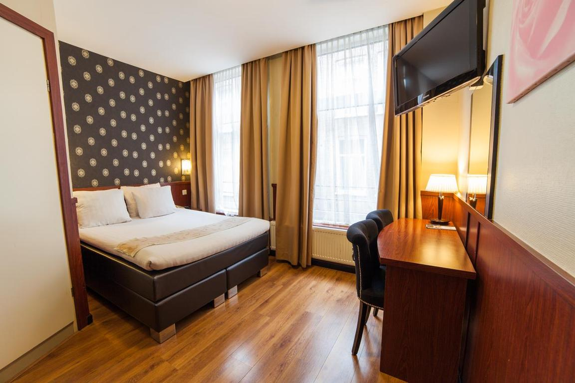 Long Stay Serviced Apartments Amsterdam Sloten