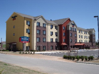 Towneplace Suites Owasso Ok