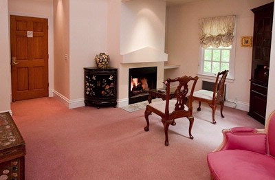 Many Of Our Rooms Have Fireplaces And Sitting Rooms 6 of 9