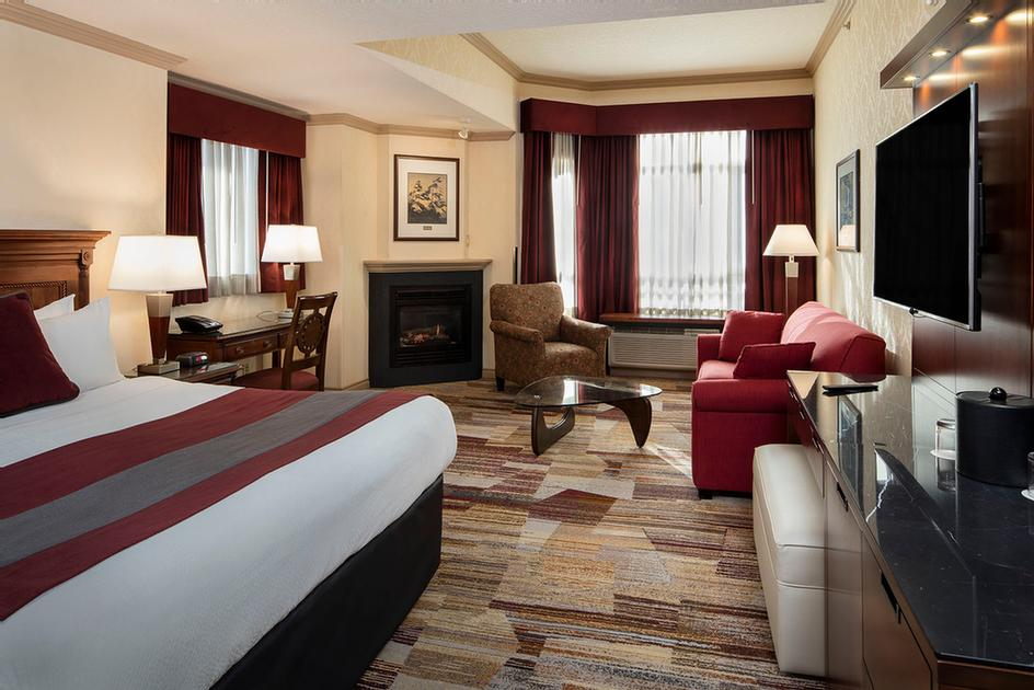 Delta by Marriott Banff Royal Canadian Lodge