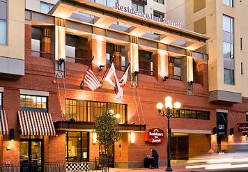 Experience The Excitement Of The San Diego Gaslamp District From The Moment You Arrive At Our Hotel Where Our Valet Can Park Your Car And/or Help You With Your Bags If Arriving By Taxi And Are A Great Resource To All The Area Has To Offer! 3 of 6