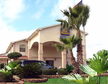Image of Best Western Angleton Inn