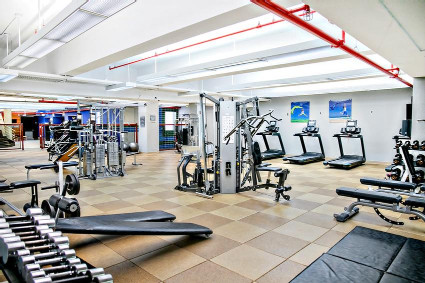 Fitness Centre 7 of 18
