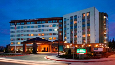 Courtyard by Marriott Campbell 1 of 12